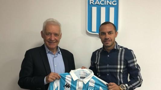 Victor Blanco Marcelo Diaz Racing  07082018