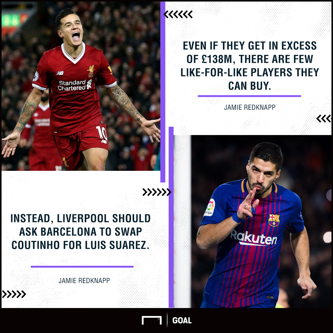 Liverpool Fc Transfer Gossip Reds Close In On Barcelona: Transfer News: 'Liverpool Should Ask For Luis Suarez In