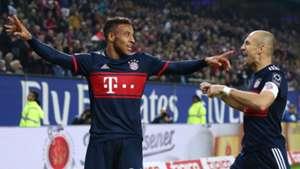 Corentin Tolisso FC Bayern