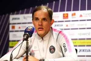 Thomas Tuchel PSG