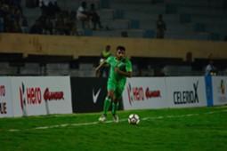 Edwin Vanspaul Chennai City FC
