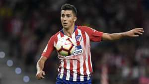 Rodri Atletico Madrid