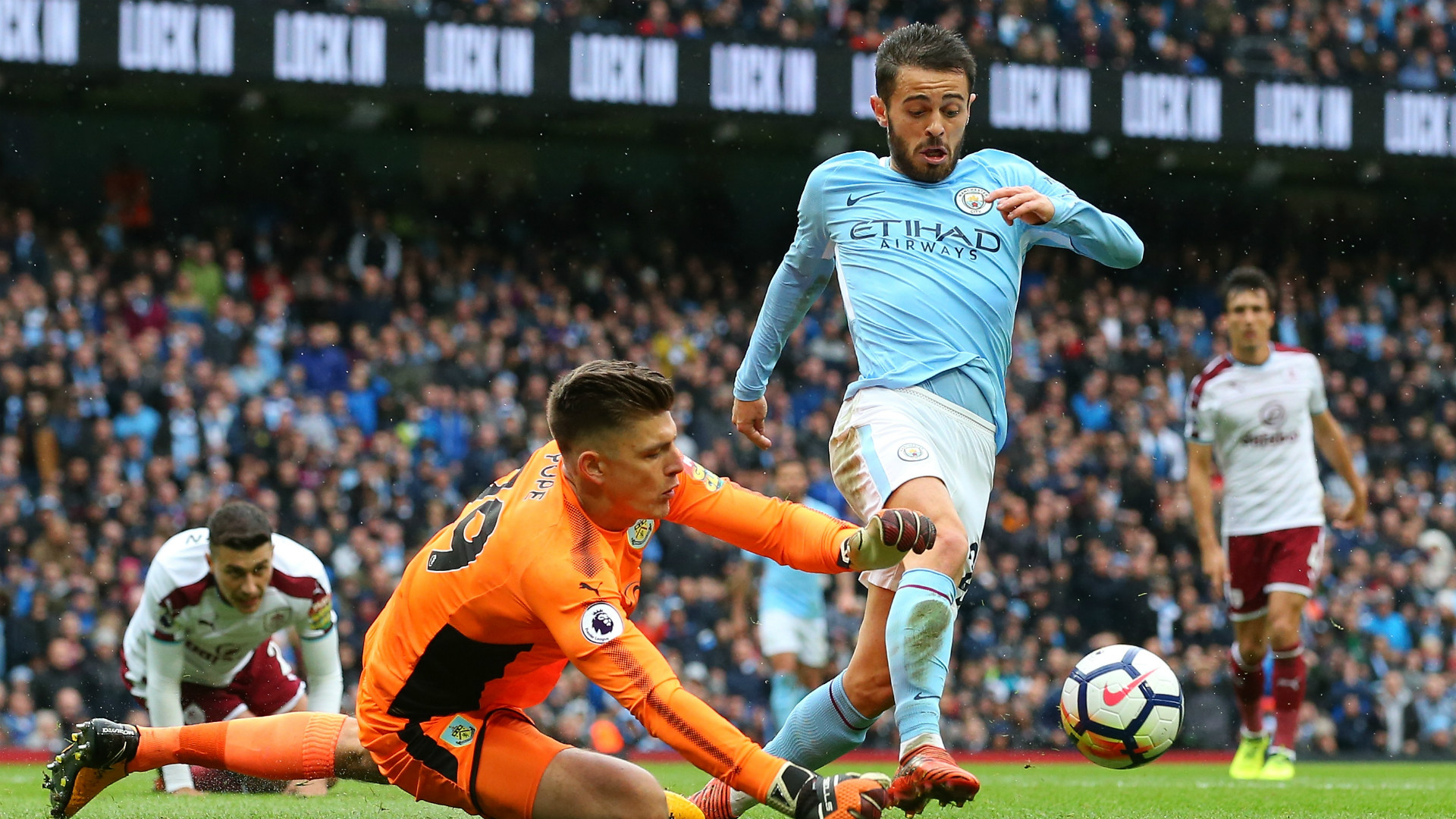 Manchester City News Bernardo Silva cleared of diving against
