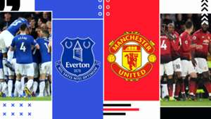 Everton Manchester United tv streaming