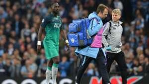 Moussa Sissoko Tottenham Hotspur 04172019