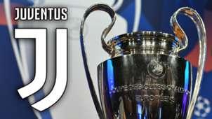 Sorteggi Champions League 2019 Juventus