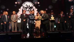 AFF Awarding 2017