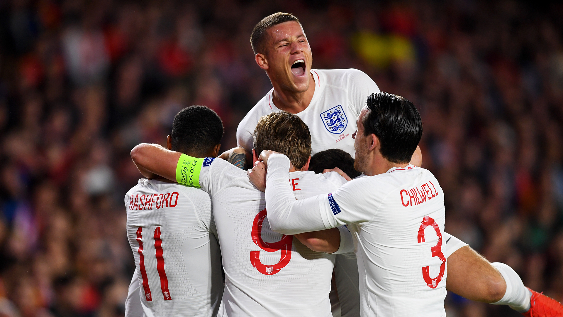 Why England v Croatia is biggest home game for years