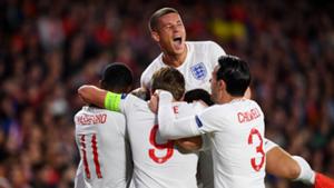 England UEFA Nations League 2018