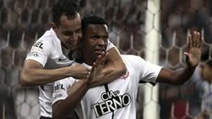 Jo Rodriguinho Corinthians Fluminense Brasileirao Serie A 15112017