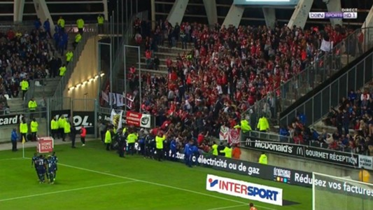 Amiens Lille Ligue 1 30092017