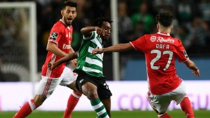 Sporting Portugal - Benfica, 04222017