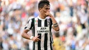 Dybala Juventus Cagliari Serie A