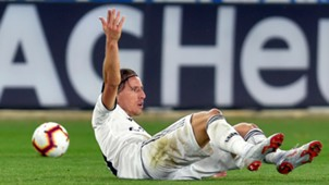Luka Modric Real Madrid Alaves