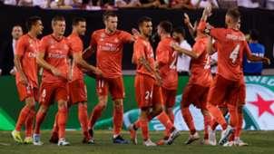 Real Madrid ICC 08072018