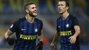 Icardi Perisic Inter