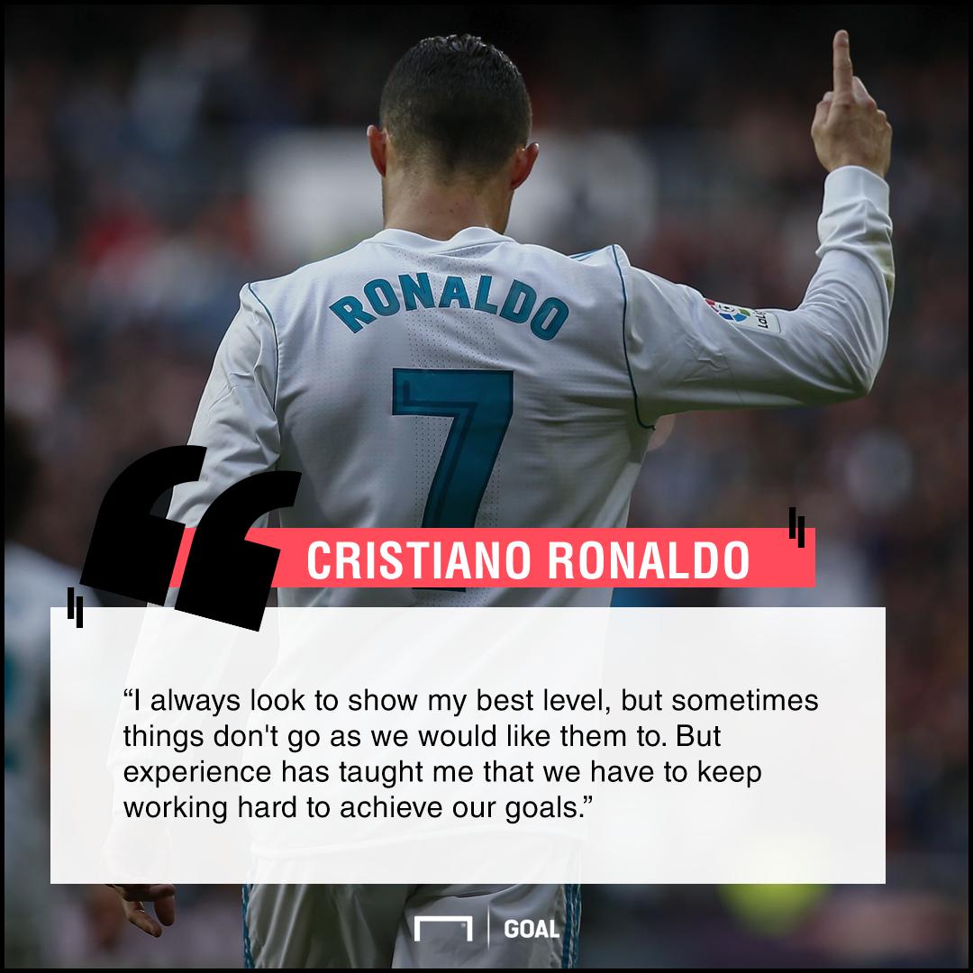 Cristiano Ronaldo Goal 50 exclusive