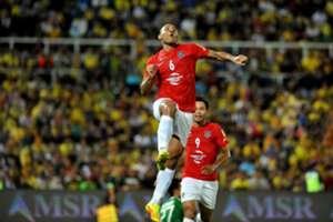 Marcos Antonio Johor Darul Ta'zim Malaysia FA Cup 01042017