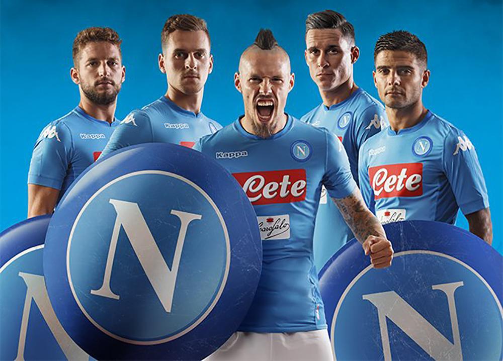 Calcio Napoli, De Laurentiis scalda gli animi: