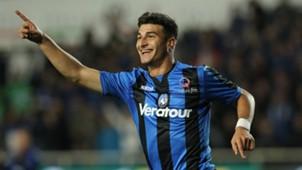 Riccardo Orsolini Atalanta Crotone Serie A 20092017