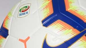 Nike Merlin Serie A