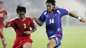 Việt Nam Thái Lan SEA Games 2003