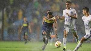Carlos Tevez Boca Godoy Cruz Copa Superliga 05052019