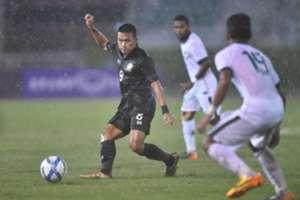 Thailand U23 v Indonesia U23