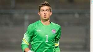 Jonathan Klinsmann United States U19 100615
