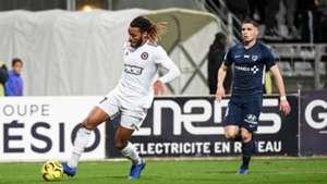 Julio Donisa Red Star Ligue 2