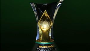 Troféu Brasileirão Campeonato Brasileiro 09 04 2018