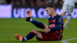 Thomas Vermaelen Barcelona La Liga