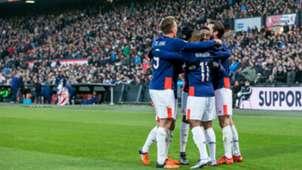 Feyenoord - PSV Eredivisie 01172016