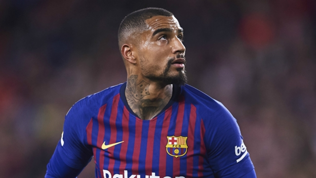 FEATURE: Barcelona: Kevin-Prince Boateng, a signing difficult to explain