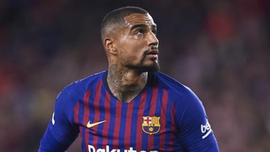 'Sao xịt' của Barca: 'Đáng lẽ tôi đã đá chính ở MU hay Real trong 10 năm!'   Goal.com