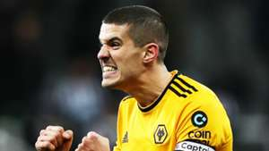 Conor Coady Wolves 2018-19