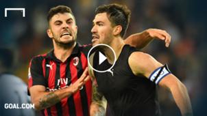 GFX Alessio Romagnoli Milan