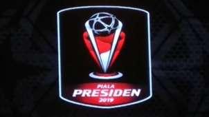 Logo Piala Presiden 2019
