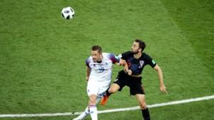 Milan Badelj Kroatien Island WM 2018 26062018