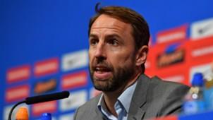 Gareth Southgate England 2017-18