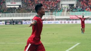 Ahmad Nur Hardianto - Timnas Indonesia U-22