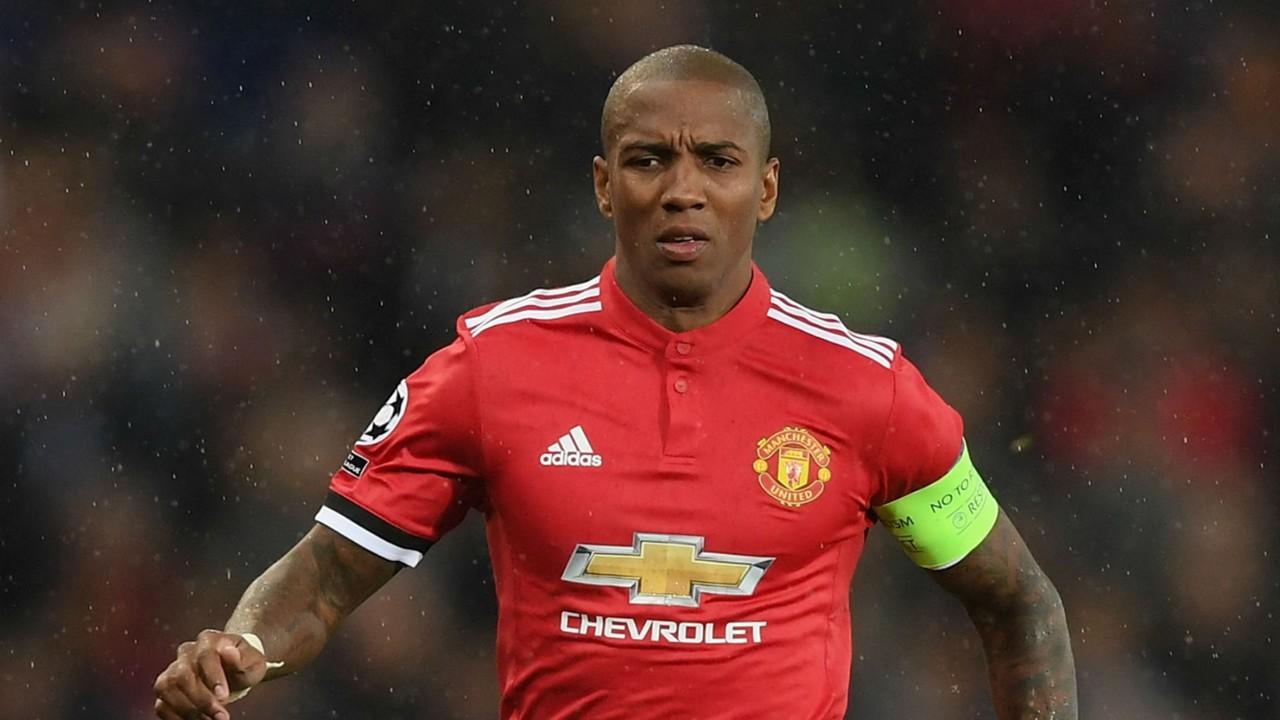 Image result for ashley young 2018