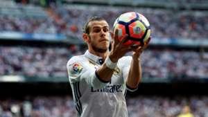 Gareth Bale Real Madrid Barcelona LaLiga 23042017