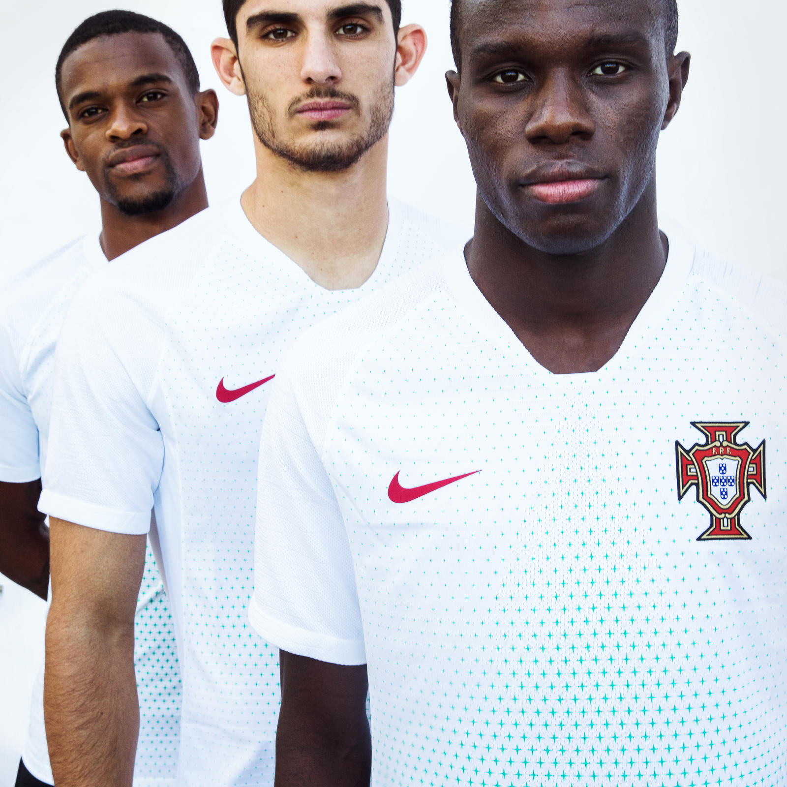 Portugal World Cup kit
