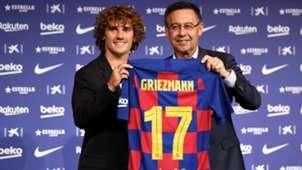 2019-07-15 Antoine Griezmann