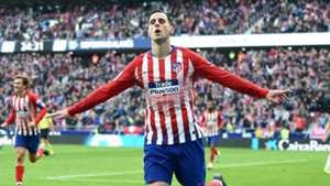 Nikola Kalinic Atletico Madrid LaLiga 08122018