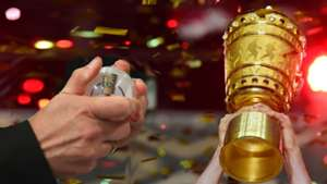 GFX Pokal-Auslosung