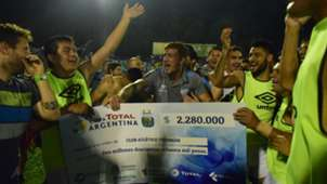Atletico Tucuman Rosario Central Copa Argentina 101117