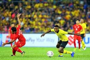 Mohamadou Sumareh, Malaysia, AFF Championship, 24112018