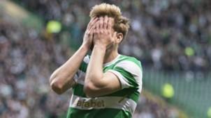 Stuart Armstrong Celtic Rosenborg
